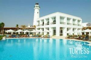 Горящий тур Albatros Palace Sharm - купить онлайн
