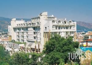 Горящий тур Grand Cettia Hotel - купить онлайн