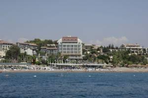 Горящий тур Aska Buket Resort & SPA (ex. Aska Club N Resort & SPA) - купить онлайн