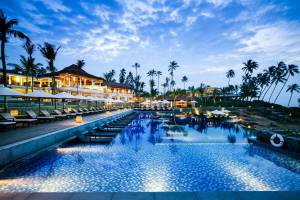 Горящий тур Anantara Peace Haven Tangalle Resort 5* - купить онлайн