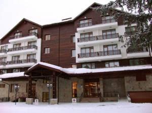 Горящий тур Borovets Hills Ski & Spa  - купить онлайн