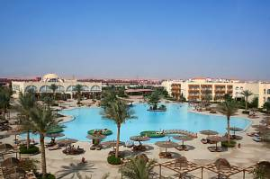 Горящий тур Desert Rose Resort - купить онлайн