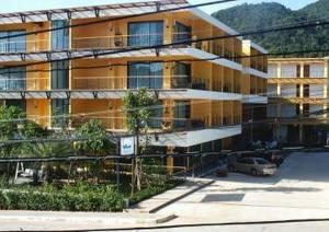 Горящий тур Keeree Ele Koh Chang Resort - купить онлайн
