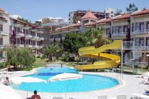 Горящий тур Canseven Hotel - купить онлайн