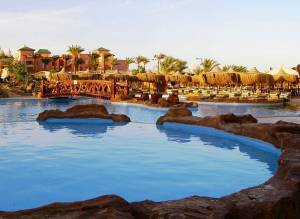 Горящий тур Beach Albatros Resort  - купить онлайн
