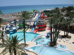 Горящий тур Marabout Aquapark - купить онлайн