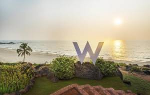 Горящий тур  W Hotel Goa - купить онлайн