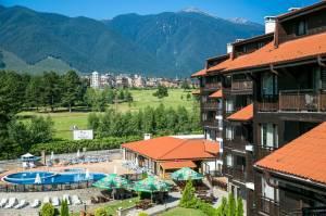 Горящий тур Balkan Jewel Resort  - купить онлайн