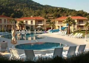 Горящий тур The One Club Hotel (Ex Alinn Sarigerme Club) - купить онлайн