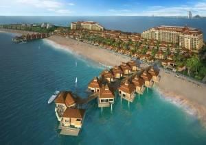 Горящий тур Anantara Dubai Palm Jumeirah Resort & Spa - купить онлайн