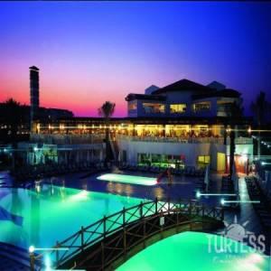 Горящий тур Aydinbey Famous Resort - купить онлайн