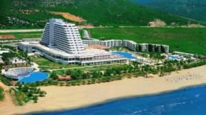 Горящий тур Surmeli Efes Hotel - купить онлайн