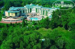 Горящий тур Lotus Therme & Spa Heviz (ex.Rogner Hotel & Spa Lotus Therme) - купить онлайн