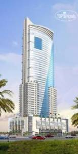Горящий тур Grand Midwest Tower Hotel Apartments - Media City - купить онлайн