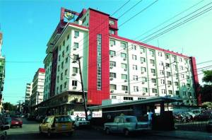 Горящий тур Gran Caribe Vedado –Str Johns (Ex.hotel Complejo Vedado/st.johns) - купить онлайн