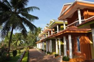 Горящий тур As Holiday Beach Resort 2*, ГОА южный, Индия - купить онлайн