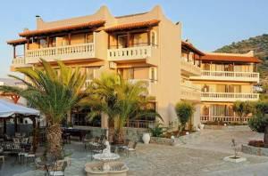 Горящий тур Aggelo Hotel - купить онлайн