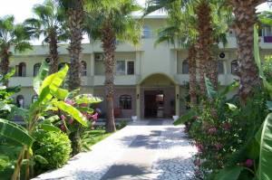 Горящий тур Tal Hotel - купить онлайн