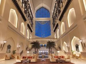 Горящий тур Bab Al Qasr Hotel - купить онлайн