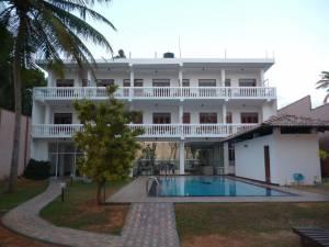 Горящий тур Hotel Ocean View Cottage 3 - купить онлайн