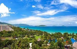 Горящий тур Sheraton Sanya Resort - купить онлайн