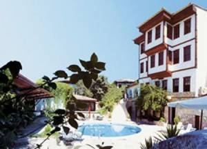 Горящий тур Argos Hotel - купить онлайн