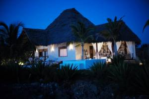 Горящий тур Fruit & Spice Wellness Resort Zanzibar - купить онлайн