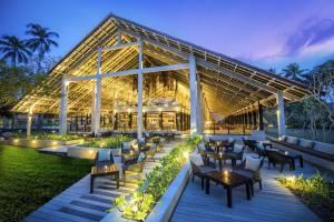 Горящий тур Anantara Kalutara Resort & Spa 5* - купить онлайн