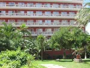 Горящий тур Luna Park Mallorca - купить онлайн