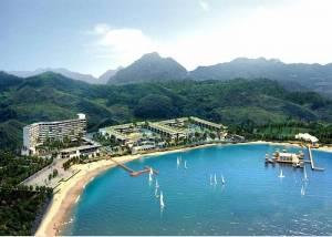 Горящий тур Intercontinental Sanya Resort - купить онлайн