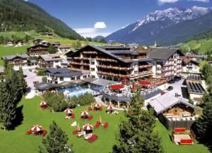 Горящий тур SPA Hotel Jagdhof - купить онлайн