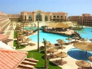 Горящий тур Pyramisa Sahl Hasheesh Beach Resort - купить онлайн