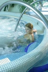 Горящий тур Danubius Health Spa Resort Heviz - купить онлайн
