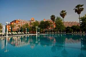 Горящий тур Ic Hotels Santai Family Resort - купить онлайн