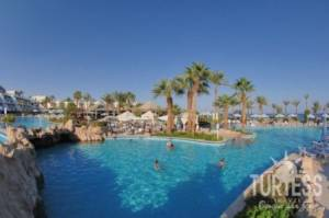 Горящий тур Hilton Sharm Waterfalls  - купить онлайн