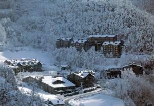 Горящий тур Anyos Park Hotel & Aparthotel - купить онлайн