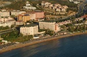 Горящий тур Aska Just In Beach Hotel (Ex. Justiniano Beach) - купить онлайн