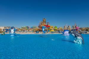 Горящий тур Albatros Aqua Park 4* - купить онлайн