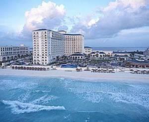 Горящий тур Jw Marriot Cancun Resort & Spa 5*, Канкун, Мексика - купить онлайн
