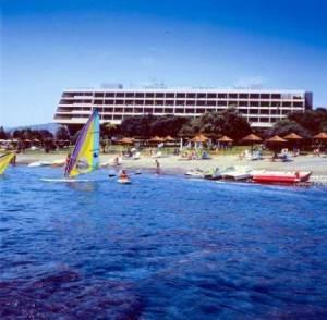 Горящий тур Le Meridien Limassol 5*, Лимассол, Кипр - купить онлайн