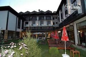 Горящий тур Bansko Spa & Holidays - купить онлайн