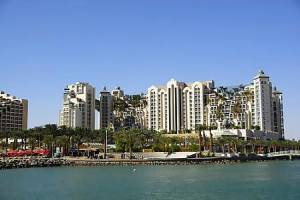 Горящий тур Herods Hotels & Spa Eilat - купить онлайн