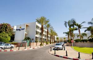 Горящий тур Leonardo Club Eilat (Ex. Golden Tulip Club Eilat) - купить онлайн