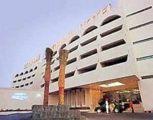 Горящий тур Grand Hotel Sharjah - купить онлайн