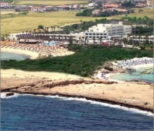 Горящий тур Dome Beach 4*, Айя Напа, Кипр - купить онлайн