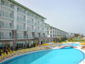 Горящий тур Yelken Blue Life Hotel - купить онлайн