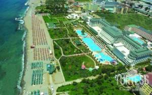 Горящий тур Arancia Resort Hotel - купить онлайн