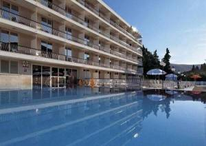 Горящий тур Kompas Hotel - купить онлайн