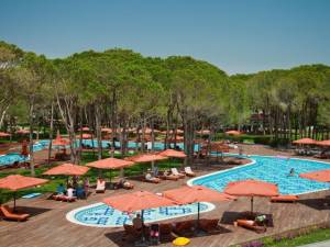 Горящий тур Alva Donna Beach Resort Comfort (ex.Amara Beach Resort) - купить онлайн