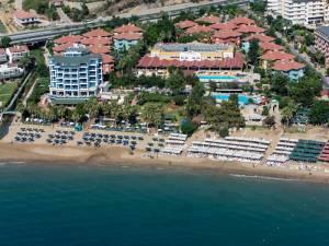 Горящий тур Armas Green Fugla Beach Hotel - купить онлайн